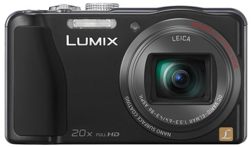 Panasonic DMC-TZ30