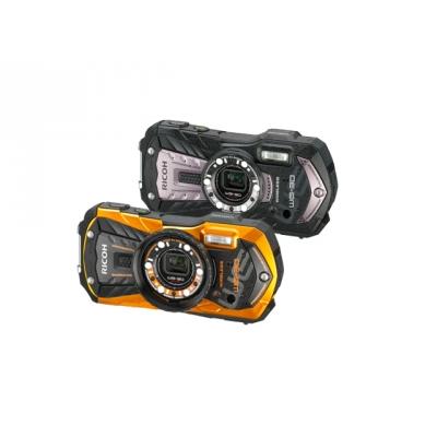Pentax Ricoh WG-30 WI-FI