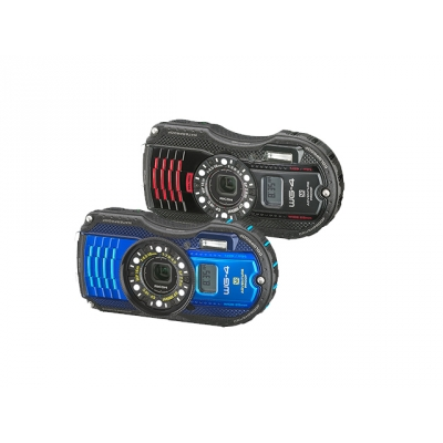 Pentax Ricoh WG-4 GPS