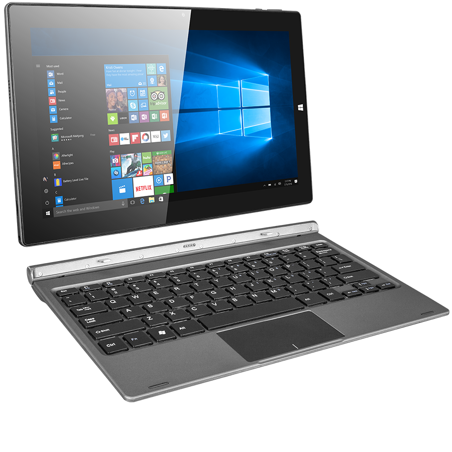 Prestigio MultiPad Visconte S