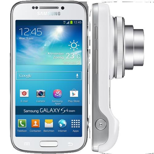 Samsung C1010 Galaxy S4 Zoom