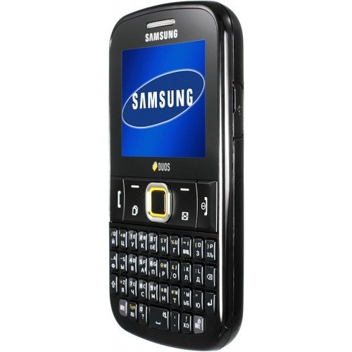 Samsung Chat 222 Duos E2222