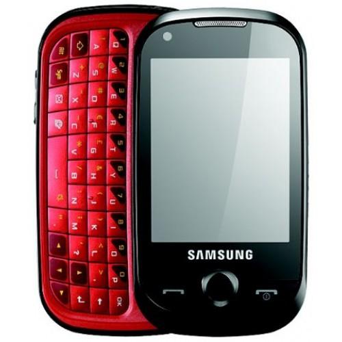 Samsung GT-B5310 Corby Pro