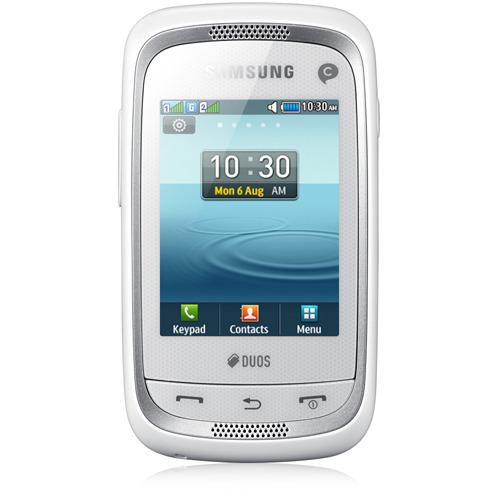 Samsung GT-C3262 Champ Neo Duos
