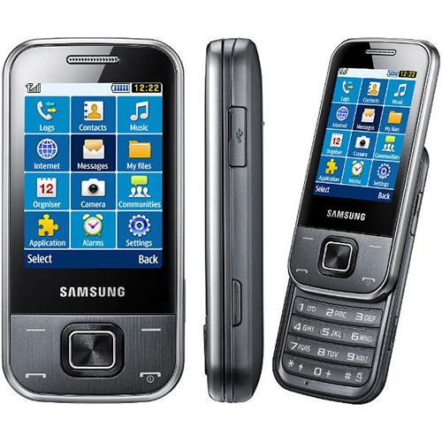 Samsung GT-C3750