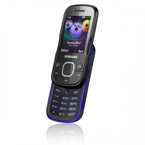 Samsung GT-M2520