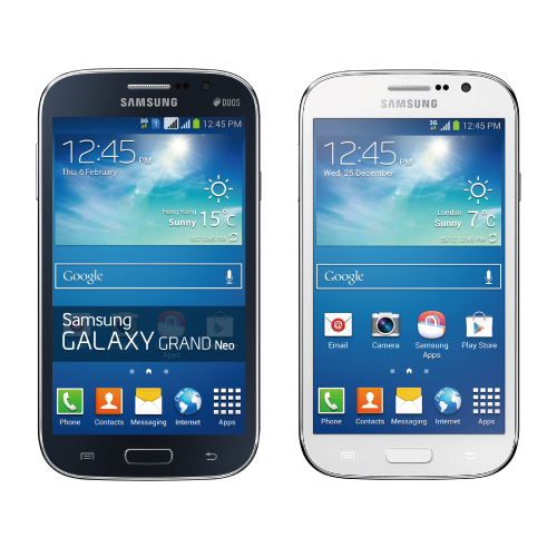 Samsung Galaxy Grand Neo GT-I9062