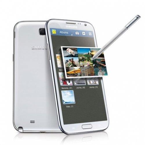Samsung Galaxy Note 2 GT-N7102