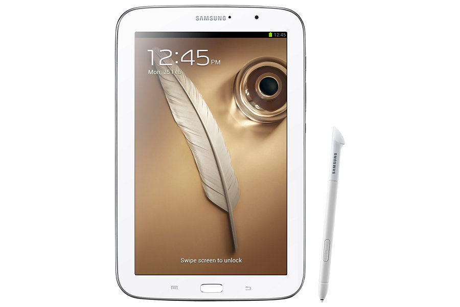 Samsung Galaxy Note 8 0 N5110