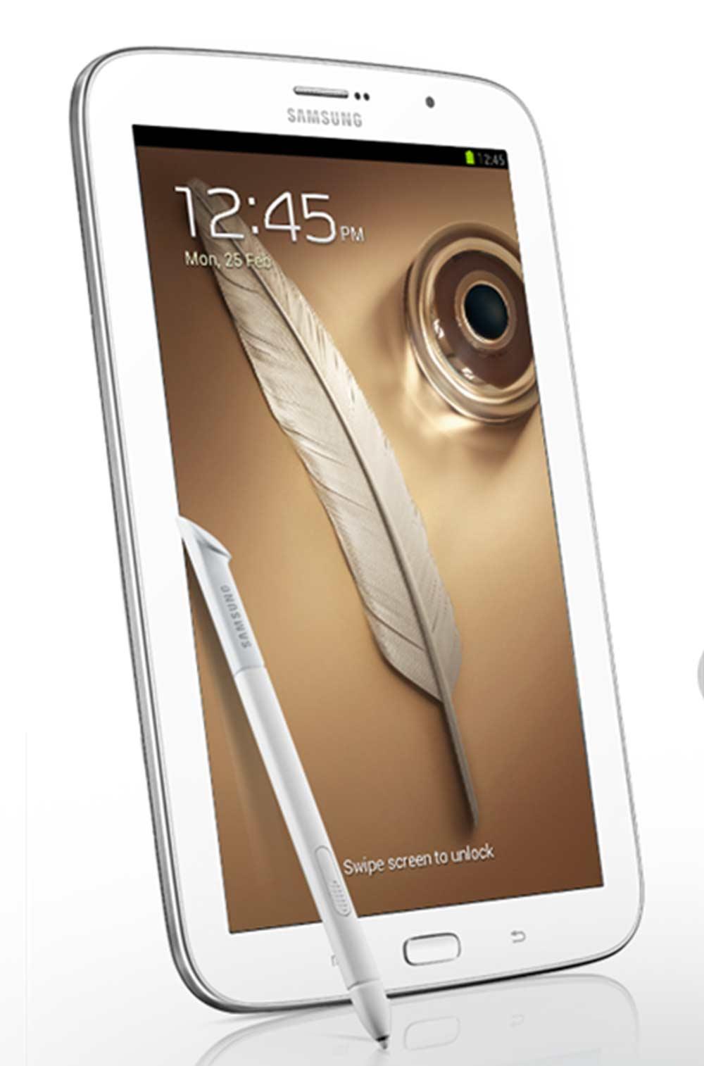 Samsung Galaxy Note 8.0 GT-N5100