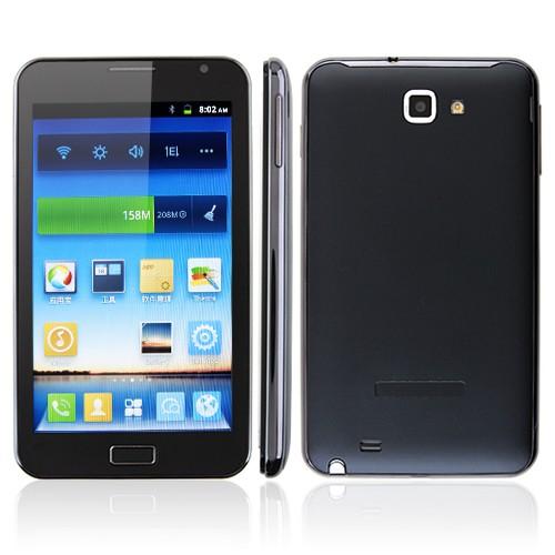 Samsung Galaxy Note GT-i9220