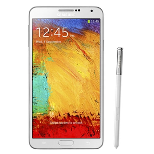 Samsung Galaxy Note III SM-N9000
