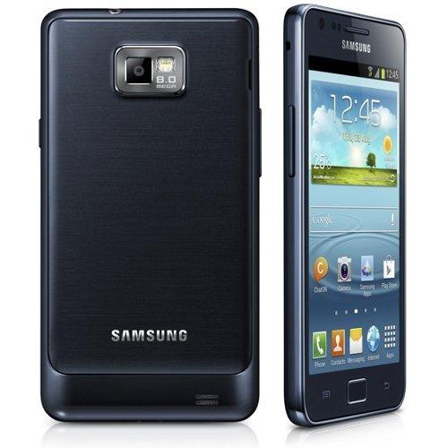 Samsung Galaxy S II Plus GT-I9105