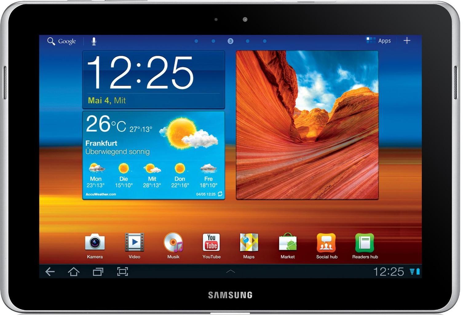Samsung Galaxy Tab 10.1 P7501