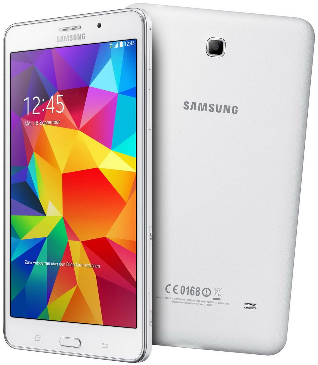 Samsung Galaxy Tab 4 7.0 3G SM-T231