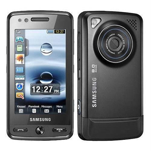 Samsung M8910 Pixon12 Specs