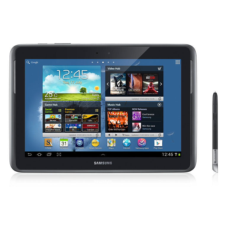 Samsung N8020 Galaxy Note 10