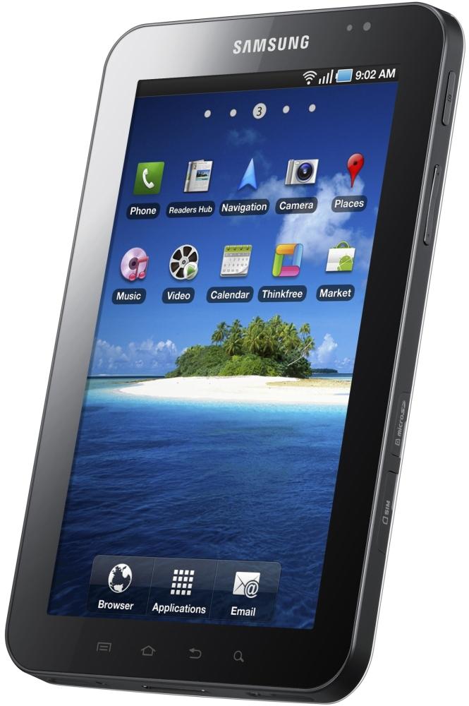 Samsung P1000 GalaxyTab