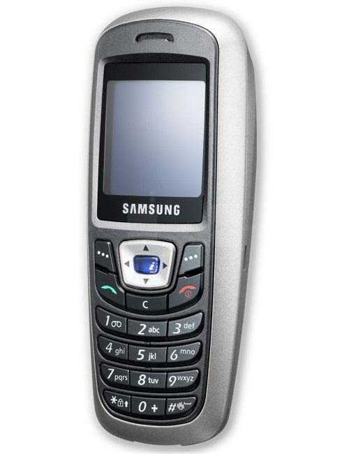 Ремонт Samsung SGH-C210