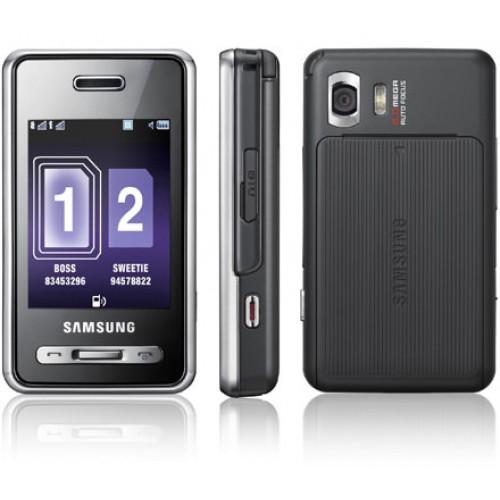 Samsung SGH-D980