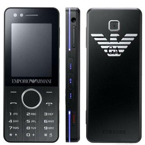 Samsung SGH-M7500