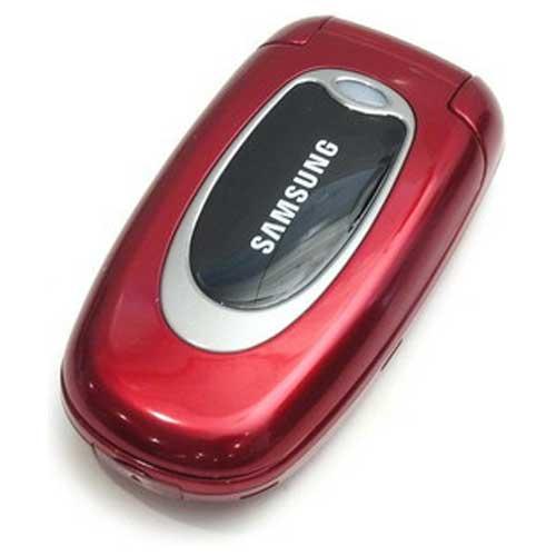 Samsung SGH-X481
