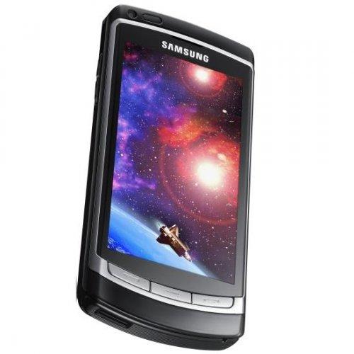 Samsung SGH-i8910 Omnia HD