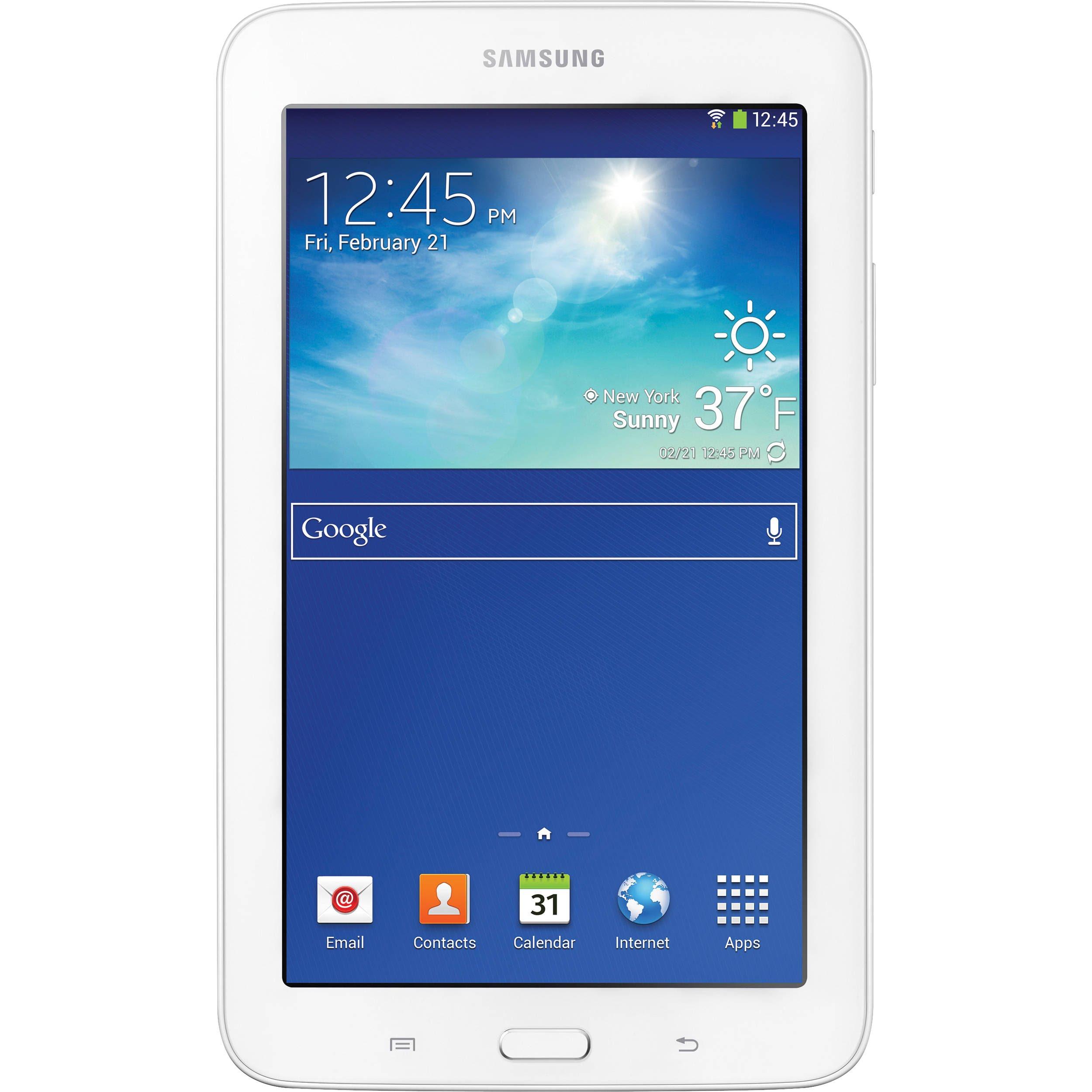 Samsung SM-T110 Galaxy Tab 3 Lıte