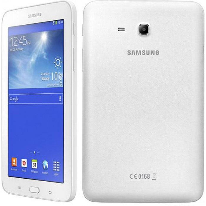 Samsung T1100 Galaxy Tab 3 Lite 7.0