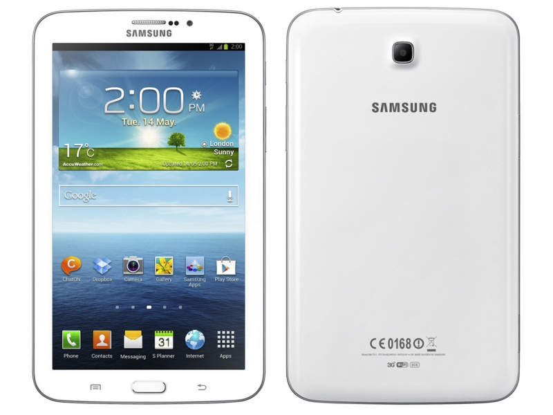 Samsung T2110 Galaxy Tab 3 7.0