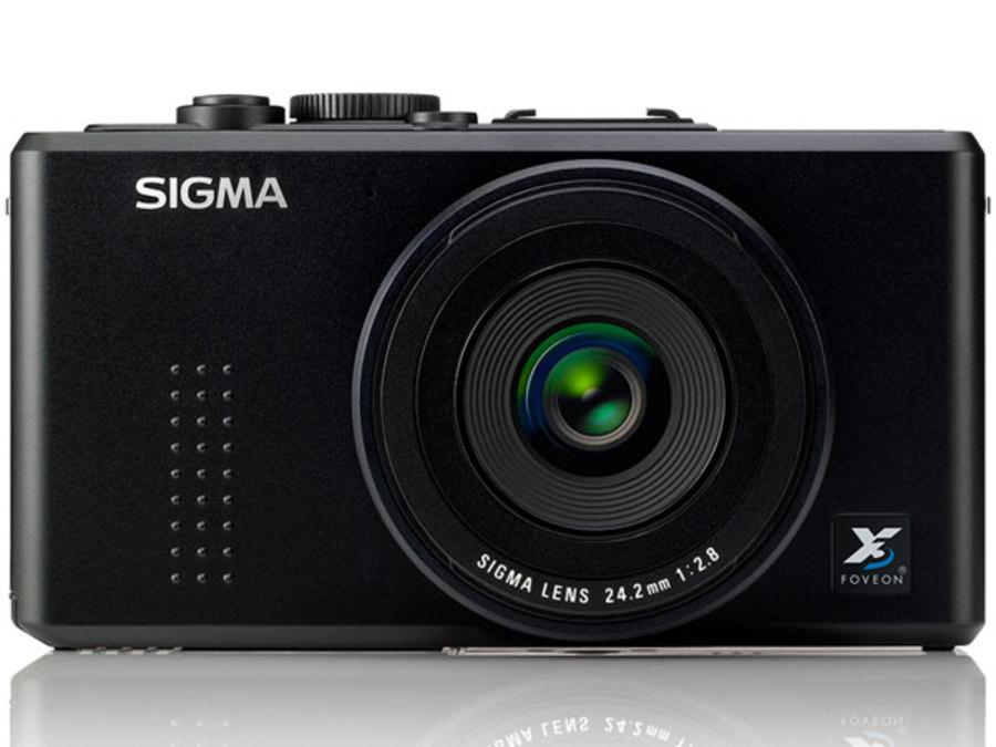 Sigma DP2
