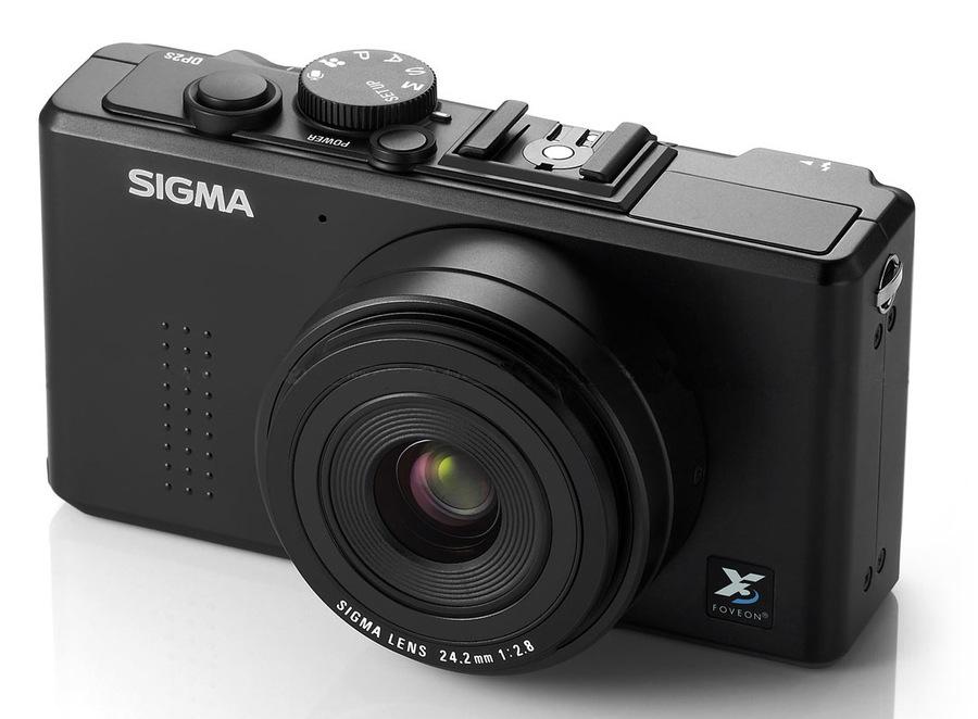 Sigma DP2x