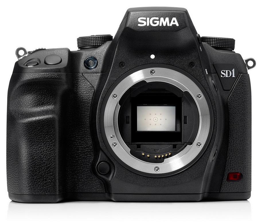 Sigma SD1m