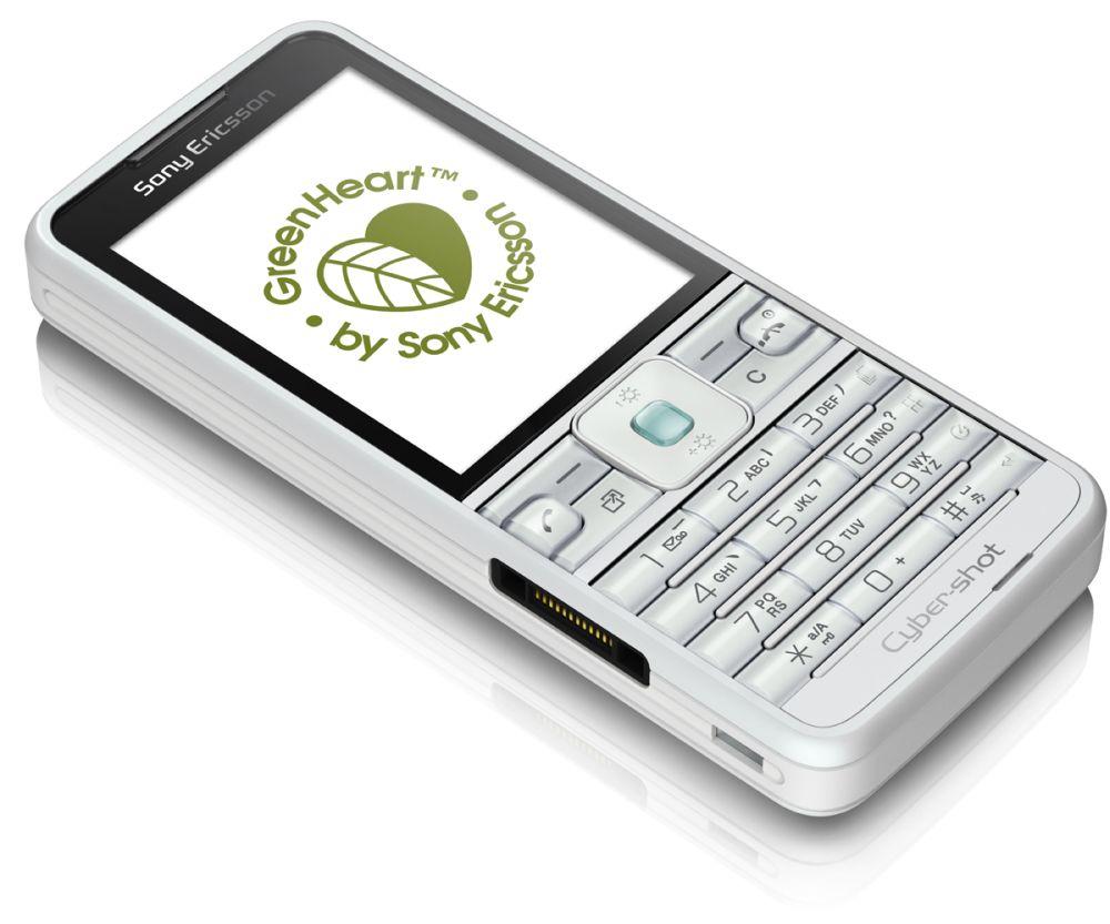Sony Ericsson J105