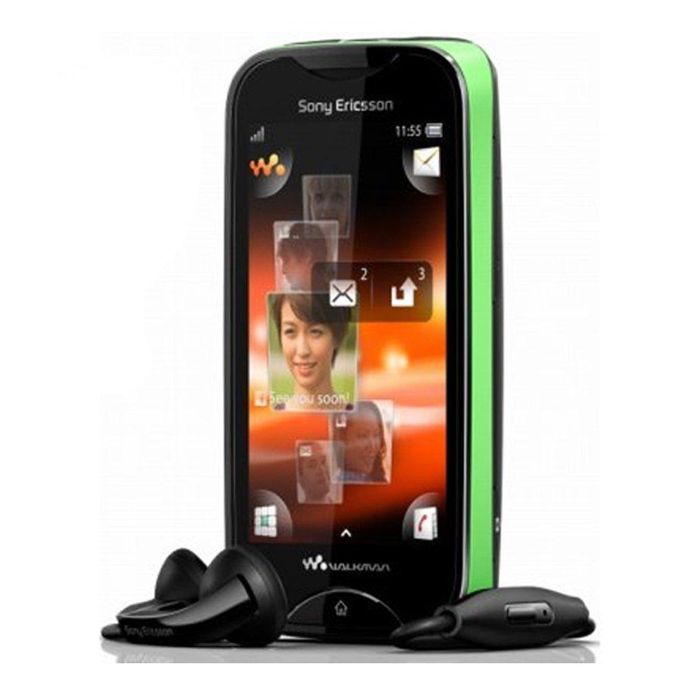 Sony Ericsson WT13i