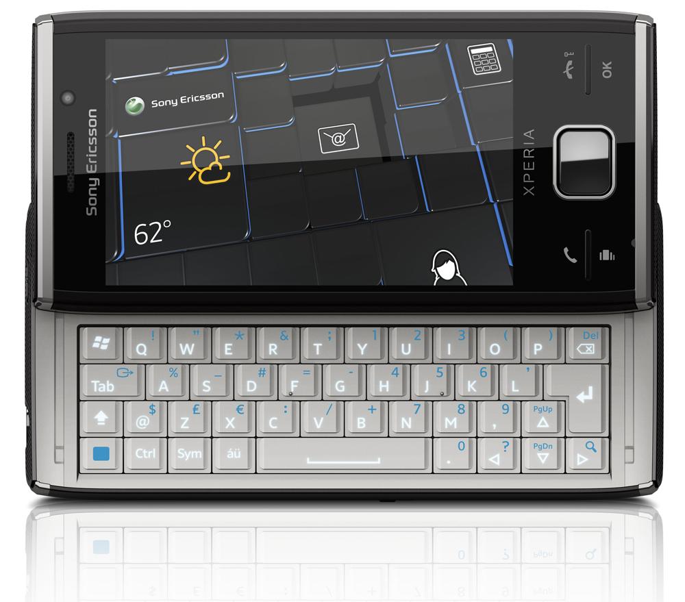 Sony Ericsson X2 Xperia