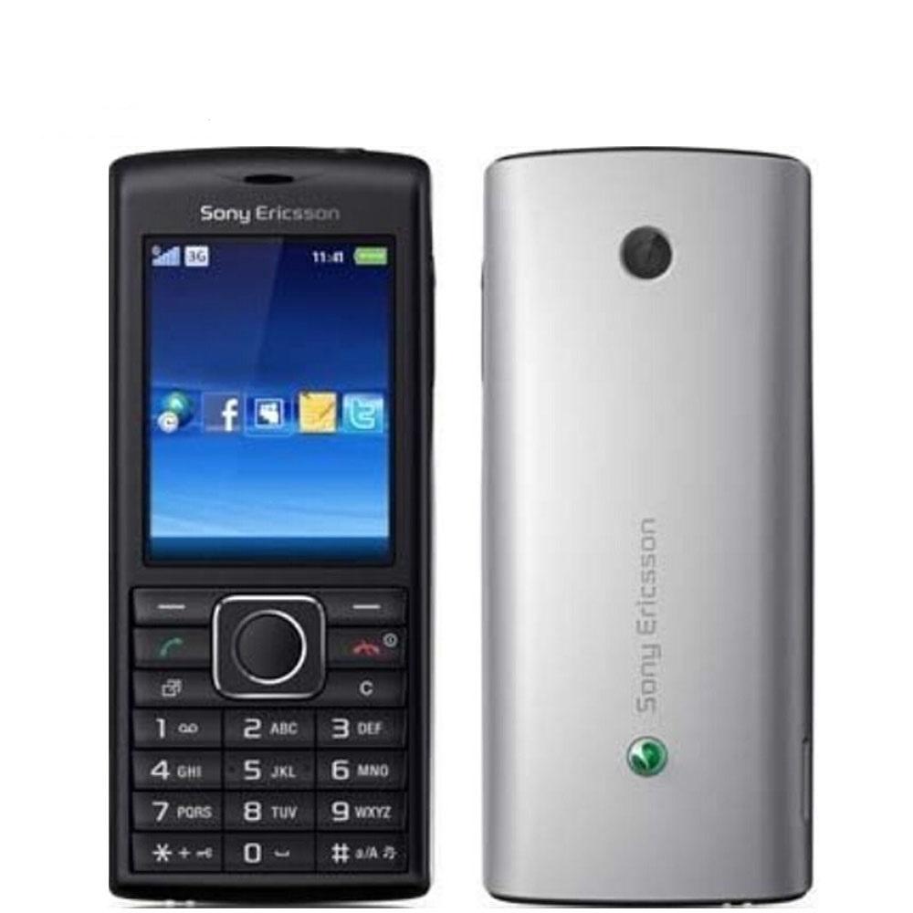 Sony Ericsson Xperia j108i