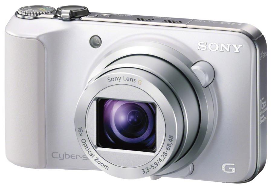 Sony HX10V