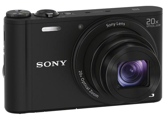 Sony WX350