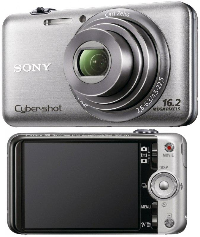 Sony WX7
