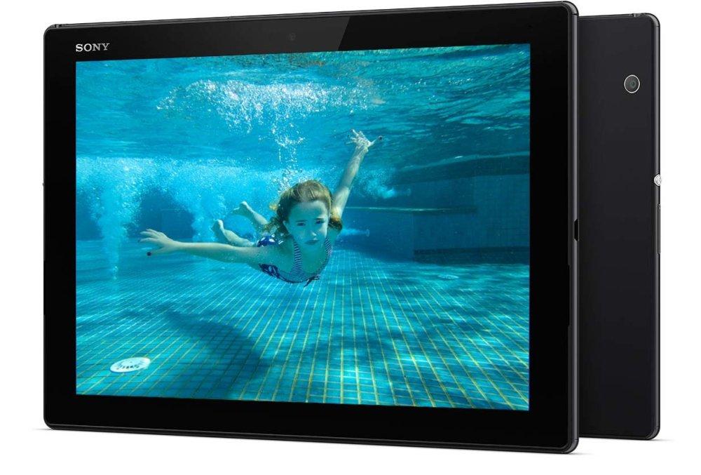 Sony Xperia Tablet Z4 SGP771