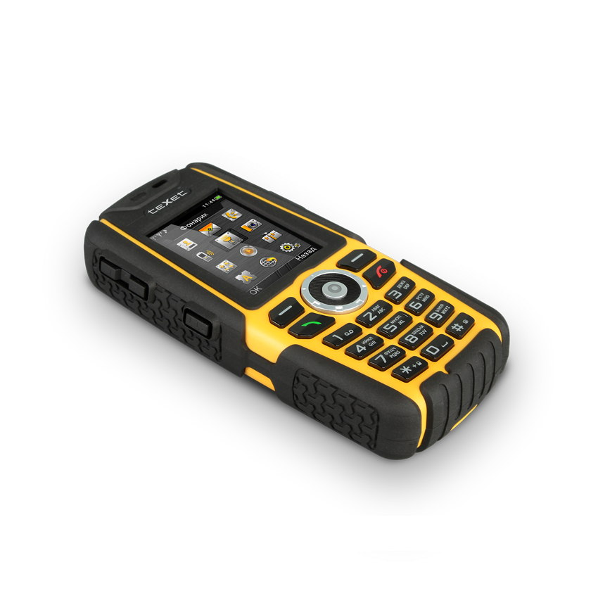 Texet TM-540R