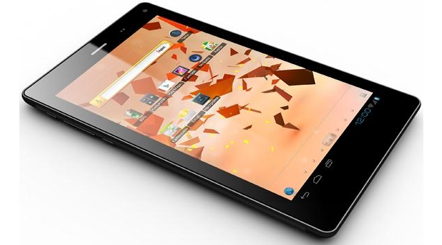 Texet TM-7055HD NaviPad 3G