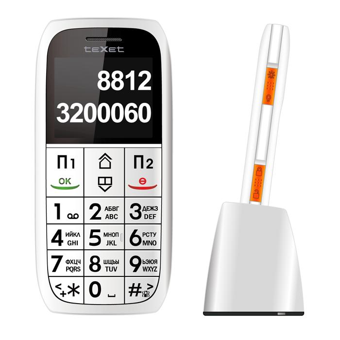 Texet TM-B312