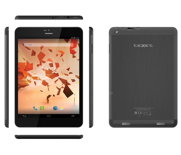Texet X-pad AIR 8 3G