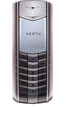 Vertu Ascent B Design RHV-3