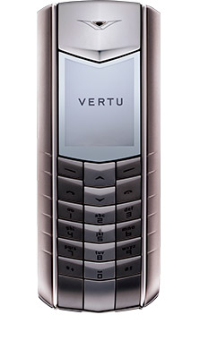 Vertu Ascent B Design RHV-5