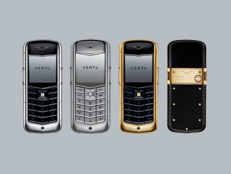 Vertu Constellation C Design RHV-8