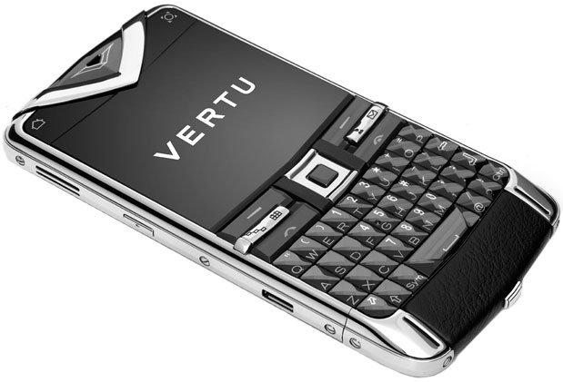 Vertu Constellation Quest RM-582V