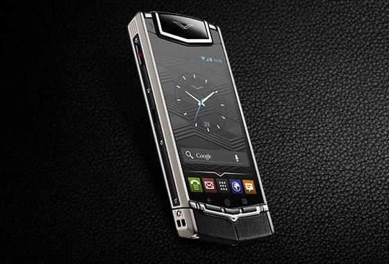 Vertu Ti RM-828V
